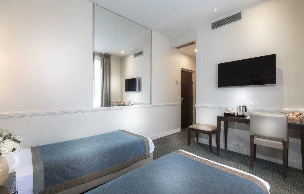 Hotel Elysees Ceramic Paris ® - Sitio oficial - Mejor tarifa garantizada